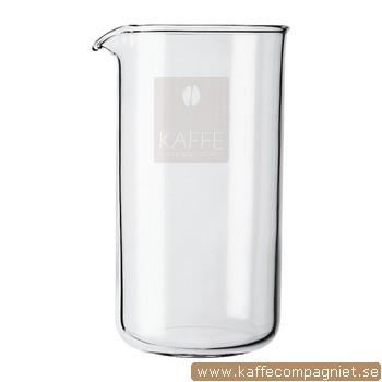 Reservglas 0,35 - 3-koppars