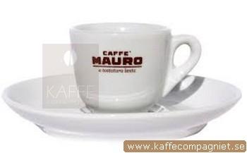 Espressokopp, Mauro