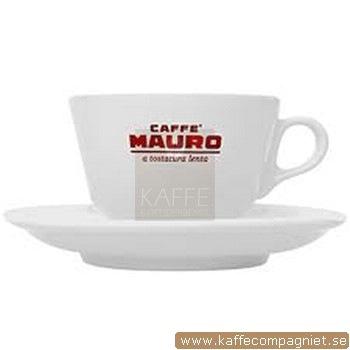 Cappuccinokopp, Mauro
