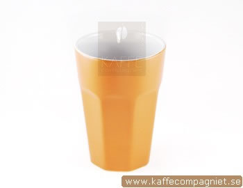 Lattemugg Ljusbrun 25 cl