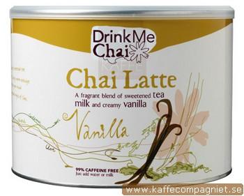 Chai Latte, Vanilj 1 kg