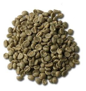 Råkaffe, Robusta Indien Kaapi Royal, 1 kg