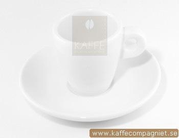 Plain Espresso