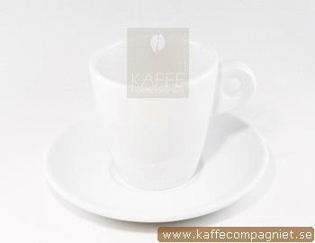 Plain Cappuccino