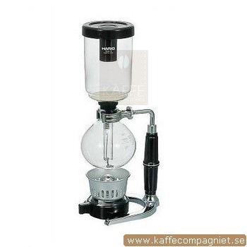 Hario Kaffesiphon 3-kopp