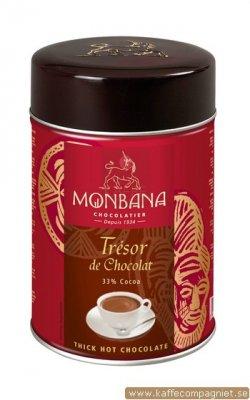 Monbana Classic Drickchoklad