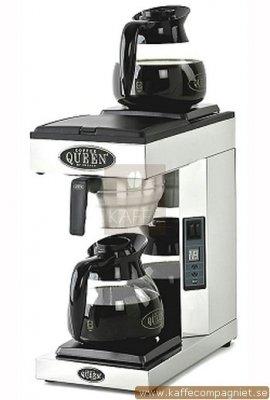 Coffee Queen A2
