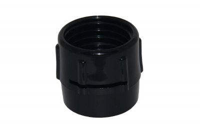 Hopper Adaptor, 58 mm