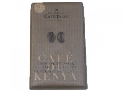 Café-Tasse, Kaffe Kenya