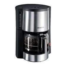 Severin Kaffebryggare Inox 1,5 liter