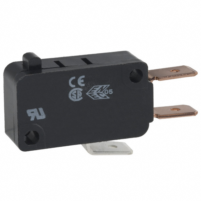 CQ Microbrytare till Flottör