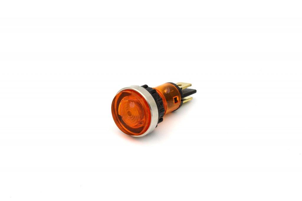 lampa lamp profitec orange