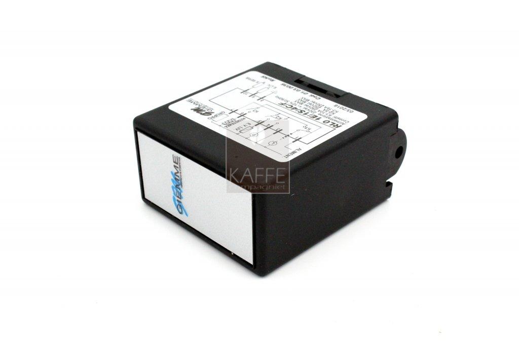 kontrollbox giemme RLO 1E/1S/4C/F