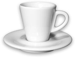 d'ancap cappuccino favorita kaffecimpagniet koppar café kaffe