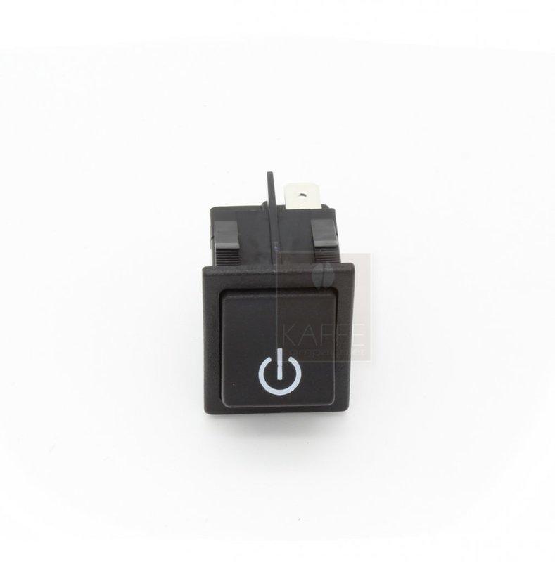 rancilio strömbrytare switch reservdel