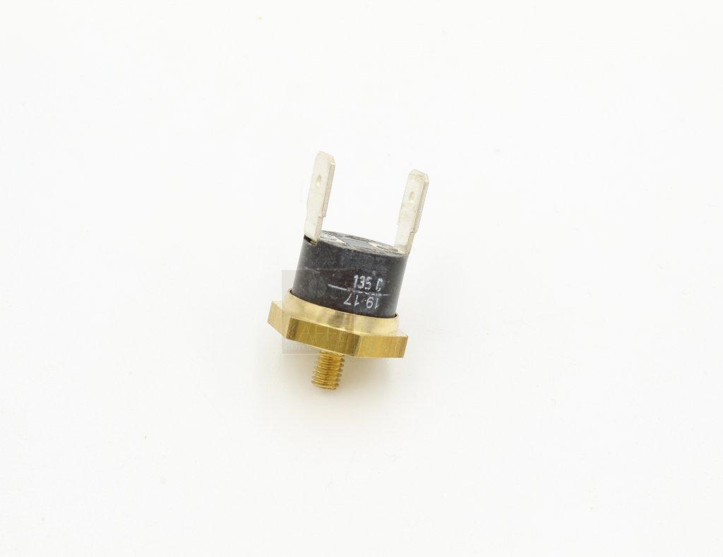 termostat isomac venus ånga