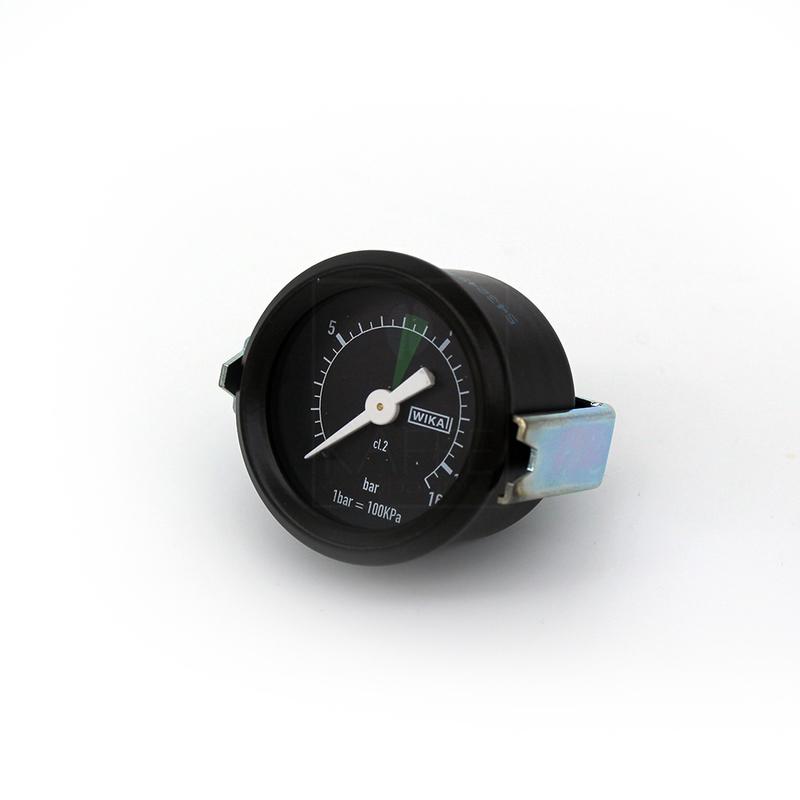 Pumptrycksmanometer Manometer Pumptryck