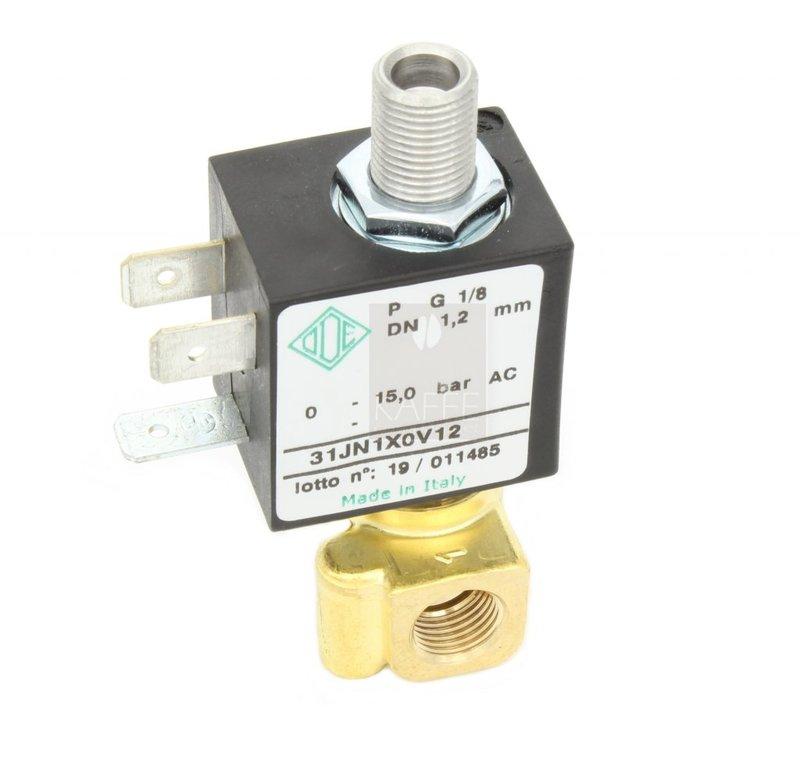 magnetventil solenoid bezzera bz