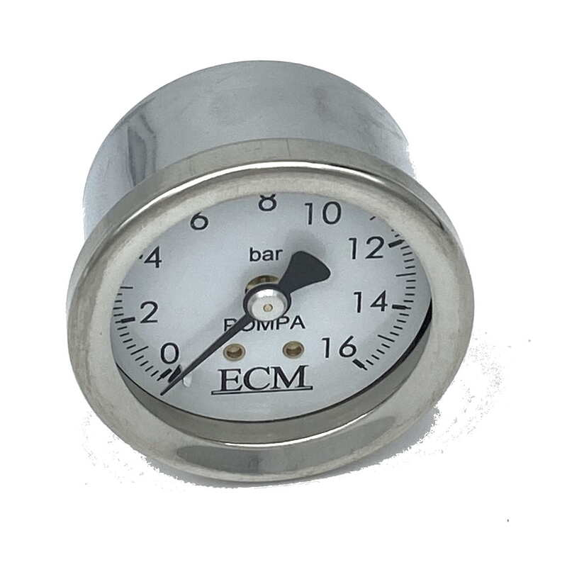 ECM Manometer till flödesregulator-kit