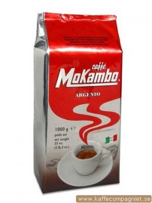 Mokambo Argento 0,5 kg