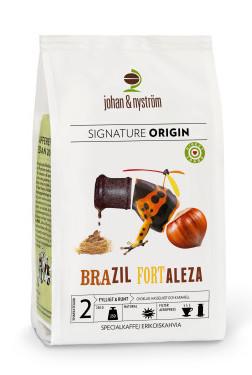 J&N Brazil Fortaleza, 250 gr