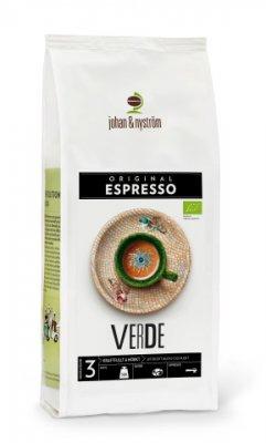 J&N Verde Eko Espresso, 500 gr