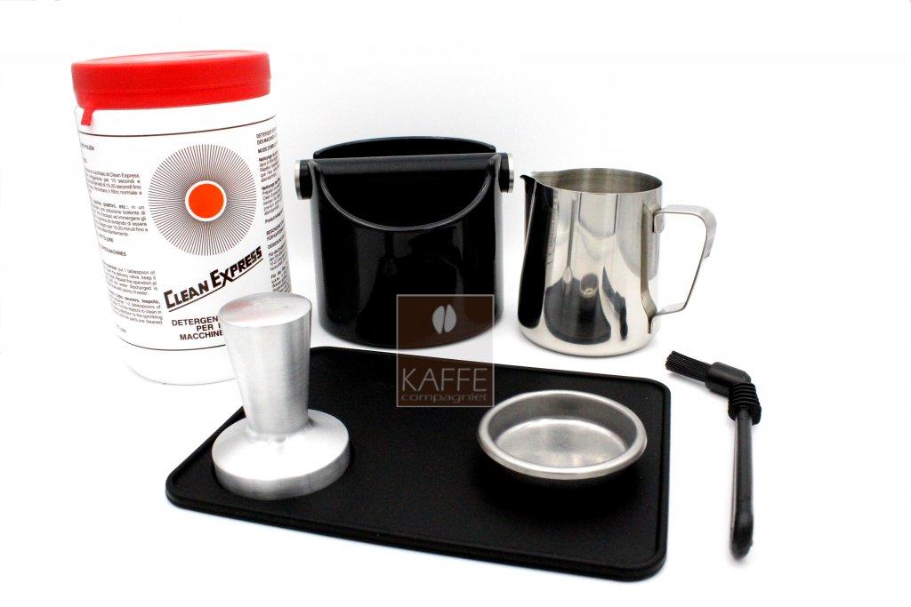 baristapaket kaffecompagniet baristakit