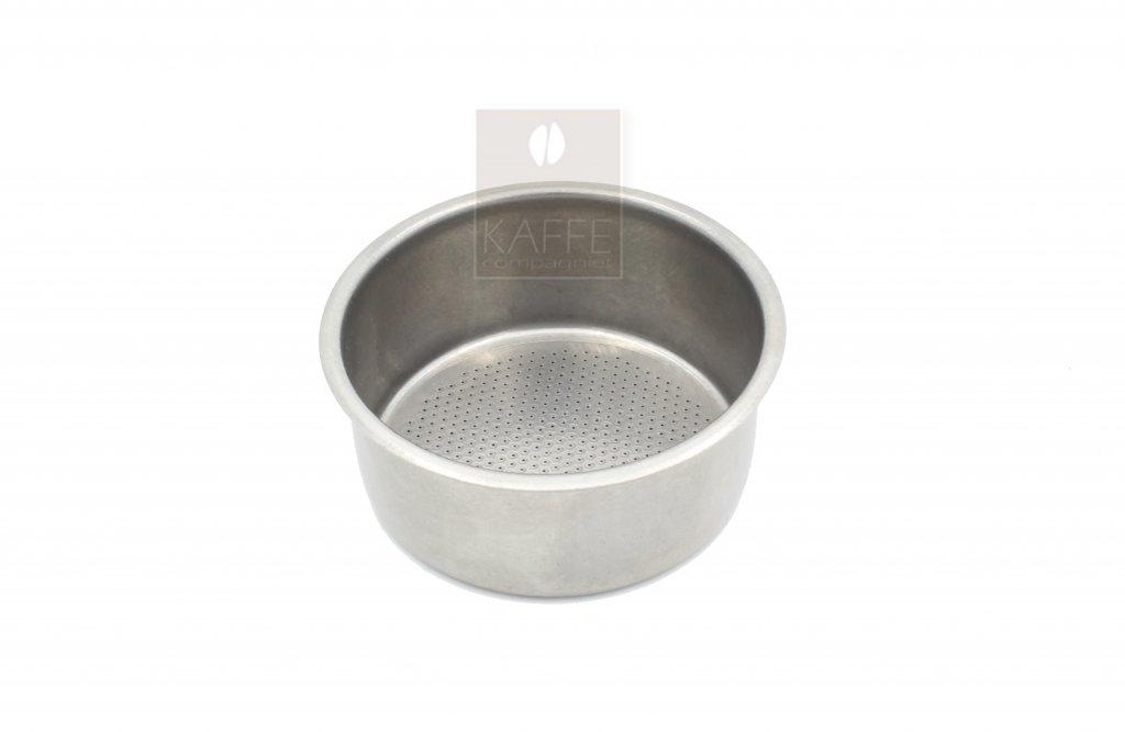 reservdelar espressomaskiner kaffecompagniet spare parts filterkorg filterbasket