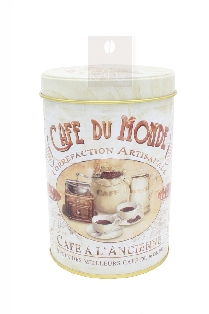 kaffeburk retro nostalgi cafedumonde