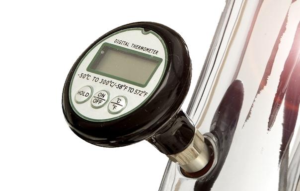Coffee Sensor grupptermometer termometer