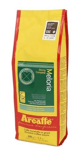 Arcaffe Meloria Specialty Espresso Blend