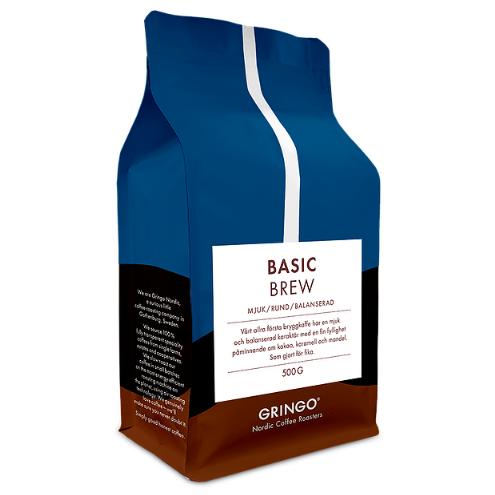 Basic Brew Bryggkaffe