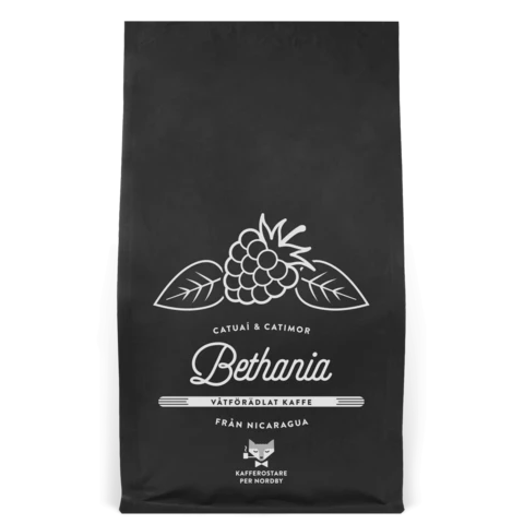 Per Nordby - Nicaragua Bethania, 250 gr