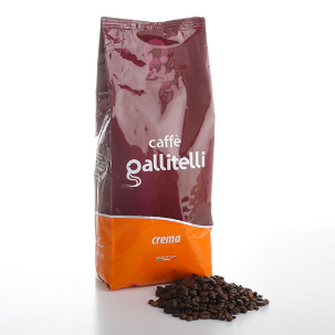 Gallitelli Crema Robusta