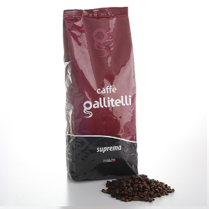 Caffe Gallitelli Suprema Espresso