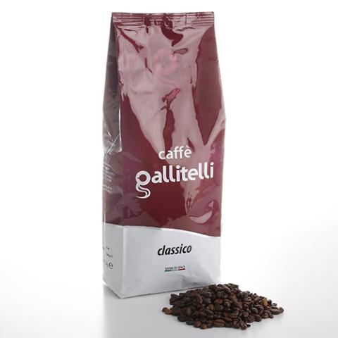 Caffe Gallitelli Classico Espresso
