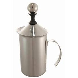mjölkskummare cappuccino creamer Joe Frex