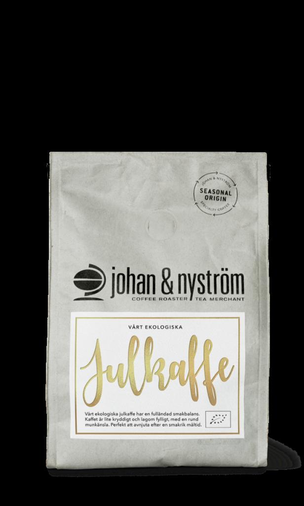Julkaffe Johan & Nyström