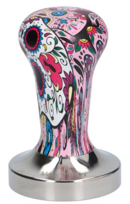 mexi skull tamper 58 mm
