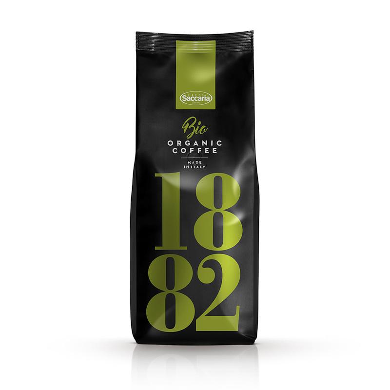 saccaria ekologisk espresso eko