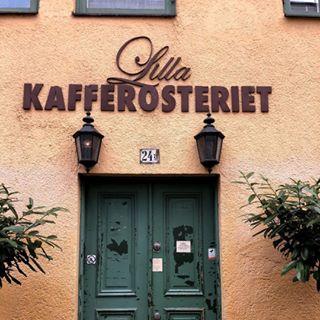 Lilla Kafferosteriet - Gourmetblandning, 450 gr