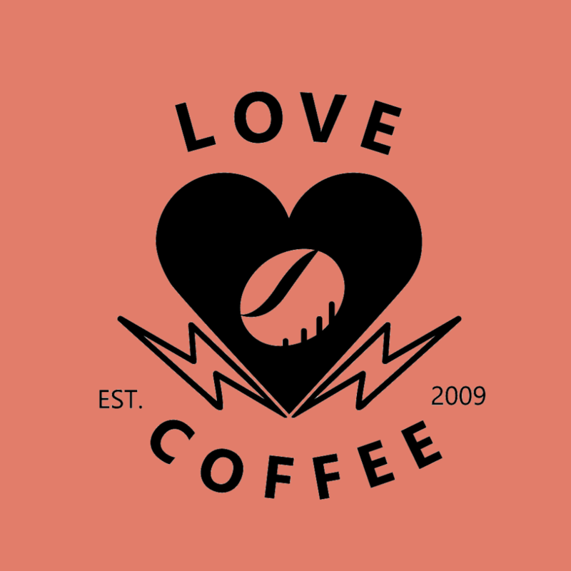 love coffee daily grind 250 gr