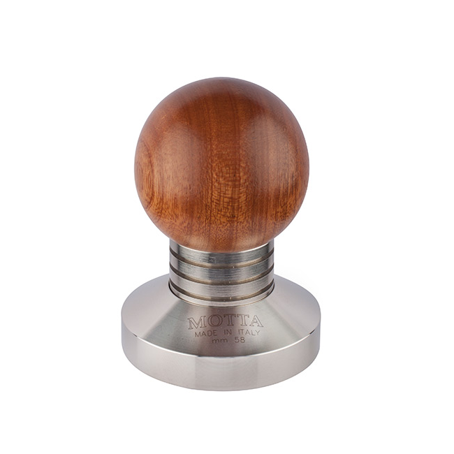 motta ball tamper