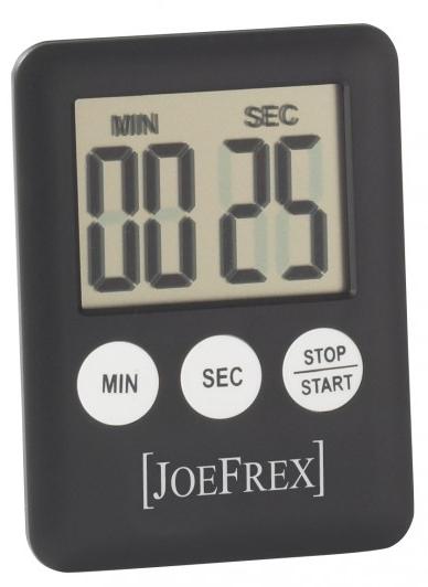 Espressotimer Joe Frex