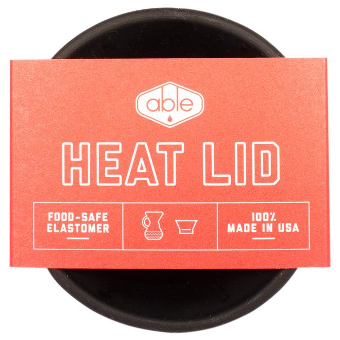 Chemex Heat Lid, Silikon