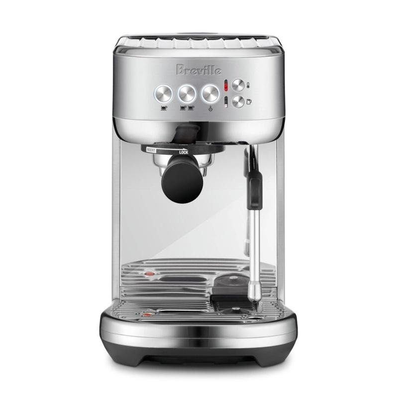 Sage Bambino Plus espressomaskin