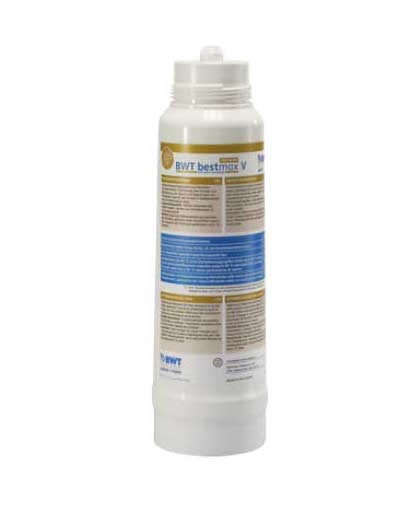 Bestmax Vattenfilter V Premium