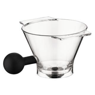 Filterhållare Bodum Pour Over, Svart