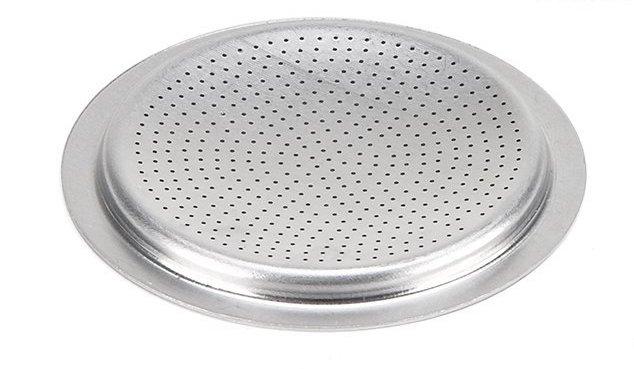 Filter, Caroni 2/1-kopp