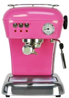 Ascaso Dream, Pink Gum